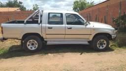 Hilux 2003 turbo 3.0 - 2003