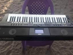 Vender um teclado psr 650 moro em pilão acardo bainha