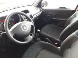 Carro Renault Clio - 2016