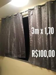 [vendo] cortina nova