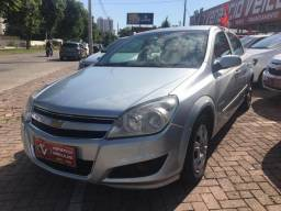 Vectra 2.0 Expression - 2011