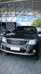 Hilux SRV CD 3.0 top 4x4 diesel2014 - 2014