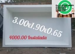 Piscina 3 00x190x0.65