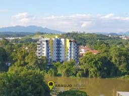 Apartamento remodelado no Ed. Porto Aquarios no Campos Elíseos em Resende RJ R$ 600 MIL