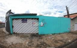 Casa para alugar com 2 dormitórios em Jardim paulistano i, Franca cod:I08730