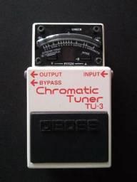 Pedal Chormatic Tuner TU 3