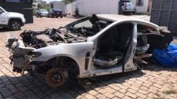 Jaguar Xf 2011- Sucata Para Venda de Peças