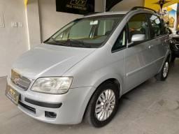 Fiat Idea ELX 1.4, pra quem procura espaço e conforto venha conferir não perca tempo