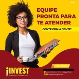 Imóvel - Entrada a partir de R$ 12.000,00 e parcelas fixas de R$900,00
