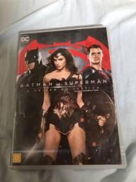 Dvd batman vs superman