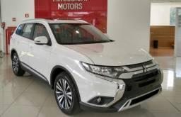 Mitsubishi Outlander HPE 2.0 gasolina cvt okm 2020/2021