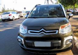 Citroen Aircross exclusive 1.6 2011
