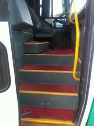 Ônibus M.Benz/O 400 RSD