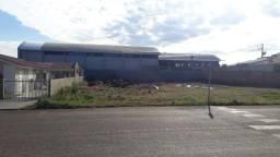 Excelente Terreno no Centro 562.50 m² - Palmas PR