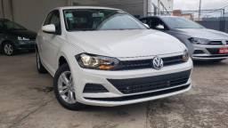 VW Novo Polo 1.6 MSI 2021 0KM