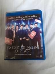 Dvd bluray Truque de mestre o 2 ato