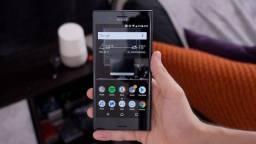 Sony XZ Premium - 4K