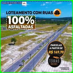 Lotes Terras Horizonte- Ligue já.!