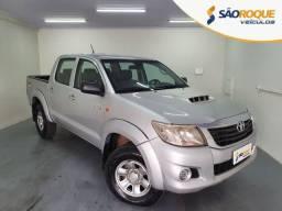 Toyota Hilux 3.0 4X4 STD