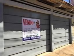 Casa para venda 150 metros quadrados com 3 quartos em Jardim Fonte Nova - Goiânia - GO