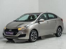 Hyundai HB20S 1.6 Ocean Flex Automático 2017