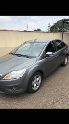 Ford Focus 1.6 flex manual