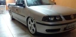 Saveiro G3 Turbo