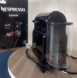Inissia Nespresso com garantia