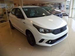 Fiat Argo Drive 1.0 S-Design Flex 4P 2021