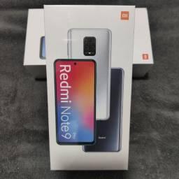 P*O*D*E*R*O*SO// Redmi Note 9 Pro 128 da Xiaomi // Lacrado // Garantia e entrega