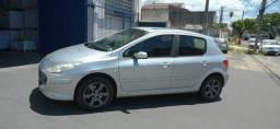 Peugeot 307 2009/2010 Automático