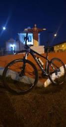 Bicicleta venzo mountain bike aro 29