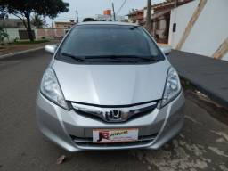 Honda Fit LX 1.4 Flex Aut 12/13