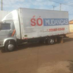 Eselente caminhão não aceito troca