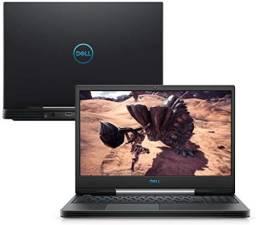 "Notebook Gamer Dell G5-5590-M80P Novo 9ª G. Core i7 16GB 512GB 15.6"" Windows 10 Home"