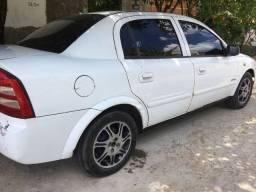 Astra 2009 2.0 vendo ou troco
