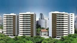 Lançamento na Av 17 de agosoto são 4 suites varanda goumert empreendimento bem sofisticado