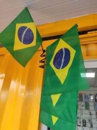 Título do anúncio: Bandeira do Brasil