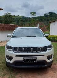 Jeep Compass Longitute 2017