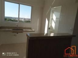 Apartamento 2 Quartos para Venda em Uberlândia, Tubalina, 2 dormitórios, 1 banheiro, 1 vag