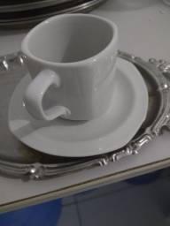 Xícaras para café e chá