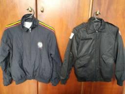 Jaquetas de uniforme - Colégio Tiradentes