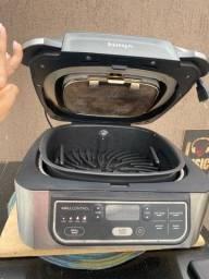 Air Frye è grill ninja