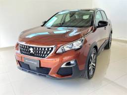 Peugeot 3008 Allure 1.6 Turbo - 2020