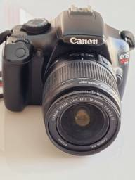 Título do anúncio: Camera Canon
