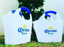 Vendedor Praia - Sacola Bolsa Bag Cooler
