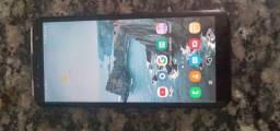 Samsung Galaxy J6+ muito Conservado sem Nenhum Arranhão