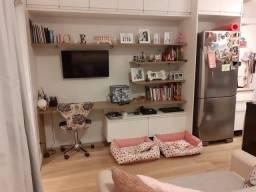 Apartamento à venda com 1 dormitórios em Consolação, São paulo cod:24532