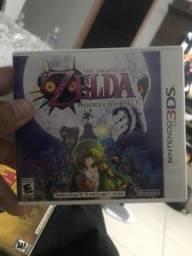 Coleção Zelda 3ds