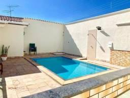 Casa com 4 dormitórios à venda, 276 m² por R$ 850.000,00 - Santa Mônica - Belo Horizonte/M